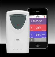 IROX Sensore THERM-ON18 Bluetooth