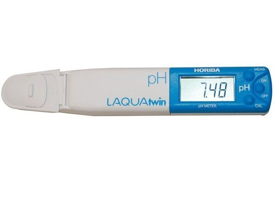 SPECTRUM Misuratore PH LAQUA TWIN